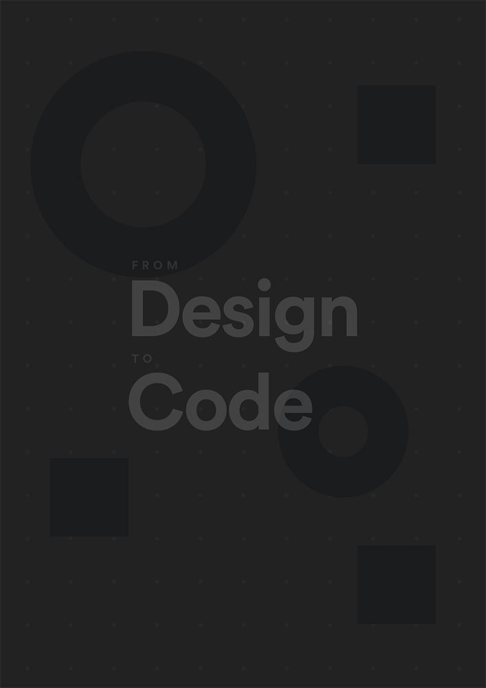 From Design to Code